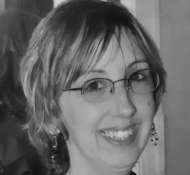 Angéline Bilheu (research technician)