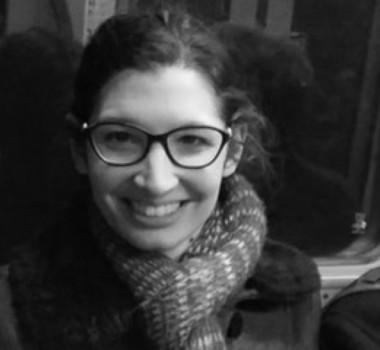 Leila Boubakar (postdoctoral fellow)