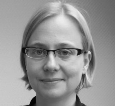 Anja Hasche (postdoctoral fellow)