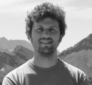 Matteo Piumatti( PhD student)