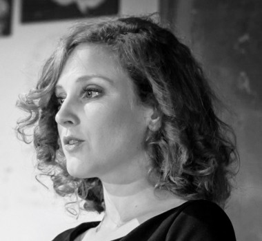 Roxane Van Heurck (PhD student)