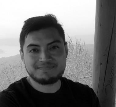 Fausto Velez-Bravo (research technician)
