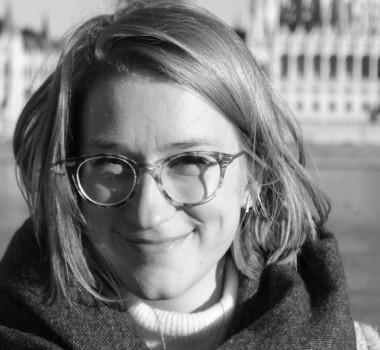 Marta Wojno (PhD student)